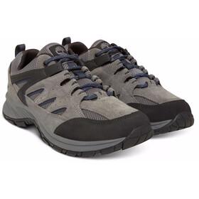 Timberland Sadler Pass F/L Low GTX Schoenen Heren grijs/zwart